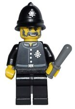LEGO SERIES 11 CONSTABLE SEALED