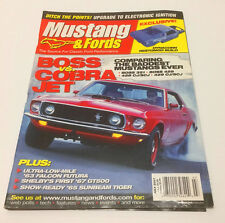 Mustang and Fords Magazine - July 2007