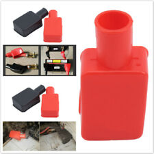 Side Entry Rubber Black 2-558-99 Battery Terminal Clamp Cover
