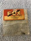 FOX Pressure Fitting 6-32 New In Package 90502