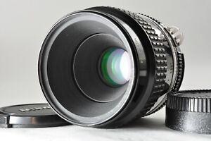 """""""NEAR MINT"""" Nikon Ai-s AIS Micro NIKKOR 55mm F/2.8 MF Prime SLR Lens JAPAN✈️"""