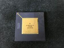 MOTOROLA MC88100RC25 88100 FAMILY PROCESSOR CPU HLQVQ-2
