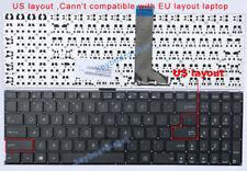 New for ASUS X553M X553MA K553M K553MA series Laptop US  Keyboard black