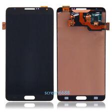 Display LCD für Samsung Galaxy Note 3 N9005 Touchscreen Bildschirm+cover grau