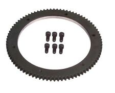 Harley Starter Ring Gear Kit, 102T, Big Twin EVO 94-97