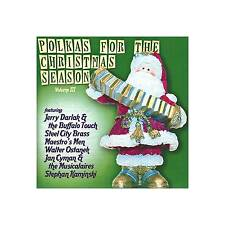 Holiday Music CDs CD Baby Various