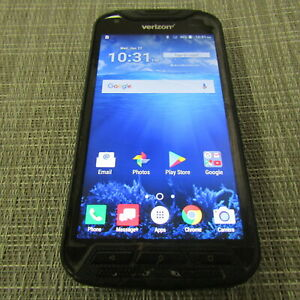 KYOCERA DURAFORCE PRO X, 32GB - (VERIZON) CLEAN ESN, WORKS, PLEASE READ!! 38843