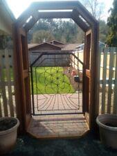 iron gate flower of life