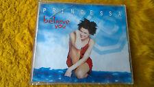 Princessa - (you just) believe in you