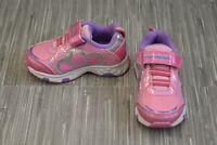 **Josmo Kids Paw Patrol Lighted Sneaker - Toddler Girl's Size 6, Pink