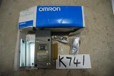 OMRON PHOTOELECTRIC SWITCH E3N-DS70H4S1-G 10-30VDC STOCK #K741