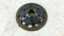 99 Honda GL 1500 GL1500 C CF Valkyrie Interstate starter clutch and gear