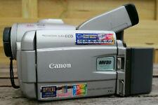 Canon DM-MV30e Mini DV Camcorder MV30