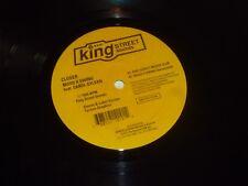 "CLOSER feat CAROL SYLVAN - Mood 2 swing - 1994 US 4-track 12"" Vinyl Single"