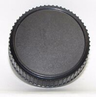 Used rear Lens Cap for Nikon Vivitar Phoenix lenses F mount ai ai-s