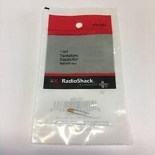 RadioShack Tantalum Capacitor 272-1434