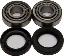 NEW  ALL BALLS Front Wheel Bearing Seal Kit for Harley Fatboy DYNA SPORTSTER