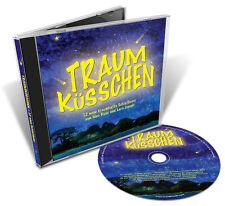 CD Traumküsschen – 12 neue Schlaflieder