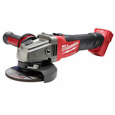 """Milwaukee M18 18V 4-1/2"""" - 5"""" Grinder with Lock-On (Bare Tool) 2781-20 New"""