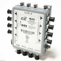 Dish Network VideoPath Multi-Dish Switch Model DPP44