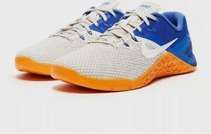 New Nike Metcon 4 XD Cross Training Running Walk Shoes BV1636 002  SIZE 11