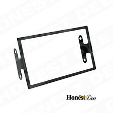 Metra 95-7417 Double Din Radio Install Dash Kit for Nissan, Car Stereo Mount
