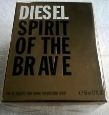 DIESEL Spirit Of The Brave edt 50ml