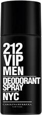Carolina Herrera 212 VIP Men Deo Vapo 150 ml
