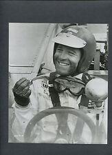PAUL NEWMAN AS A RACE CAR DRIVER - 1969 WINNING