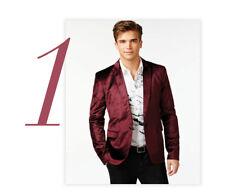 Guess Velvet Jacket XS
