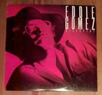 Eddie Gomez – Discovery Vinyl LP Album 33rpm 1986 Columbia – C40548