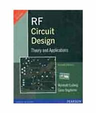 New-RF Circuit Design : Theory and Applications by Reinhold Ludwig 2ED INTL ED