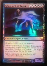 Seigneur Pâle de la Fugue PREMIUM / FOIL VO - English Ghastlord of the - Mtg