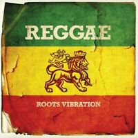 Various Artist - Reggae Roots Vibration (Vinyl Used Like New)