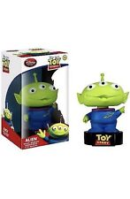 Funko 02257 Wacky Wobbler: Toy Story - Talking Alien Pop Culture