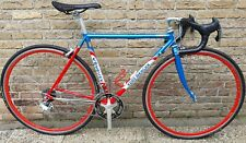 Eddy Merckx Strada Team Motorola, Campagnolo, Columbus Steel Tubing, SMALL Size