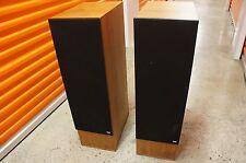 Bowers & Wilkins MATRIX 3 Floor Standing Speakers ( PAIR )