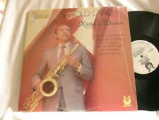 HAROLD LAND Xocia's Dance Bobby Hutcherson George Cables Billy Higgins Muse LP