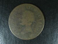 WE-5A3 Hibernia 1805 Field Marshal Wellington token Canada WEL-2 Breton 976