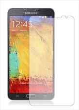 6 OPACA-Anti Abbagliamento Anti Graffio Proteggi Schermo per Galaxy Note 3 Neo