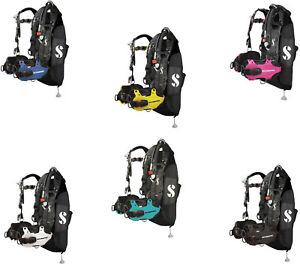 Scubapro Hydros Pro Jacket Gr. XS-XXL für Damen und Herren BCD