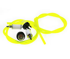 6X Primer Bulb Fuel Snap Line Filter Set For McCulloch Craftsman Husqvarna Stihl