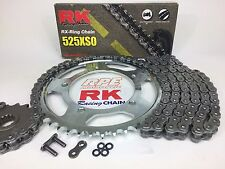 2010-13 Honda VT750 RK xso 525 Chain and Sprocket Kit vt 750 rs shadow