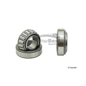 One New SKF Wheel Bearing Front Outer BR12 251405645B for Volkswagen & more