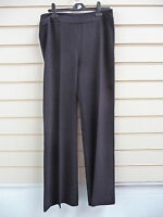 LADIES TROUSERS BLACK SIZE 12 TOGETHER TAILORED SMART BNWT