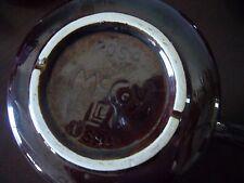 set of three (3) McCoy soup/bean/chili bowls #7054