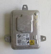 Genuine Used MINI Xenon Charge Pack / Ballast for R56 R55 R57 R58 R59 - 7356250