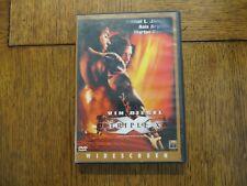 xXx - Vin Diesel, Asia Argento, Marton Csokas - 2002 - Columbia Dvd Good!