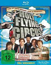 HOLY FLYING CIRCUS, Voll verscherzt (Blu-ray Disc) NEU+OVP