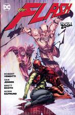 THE FLASH VOL #8 ZOOM HARDCOVER DC Comics New 52 #41-47 HC
